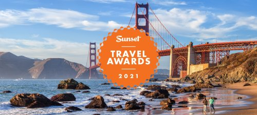 The Sunset Travel Awards Are Coming Back for 2021 - Sunset Magazine