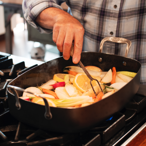 The Essential Kitchen Tools for Thanksgiving - Sunset Magazine