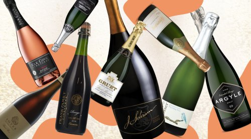 The Best American Sparkling Wines to Try Now - Sunset Magazine