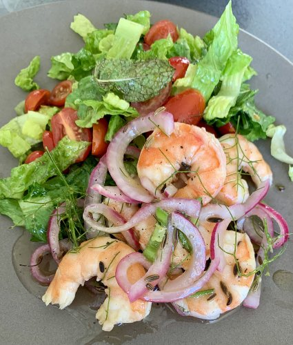 Pickled Shrimp Recipe - Sunset Magazine