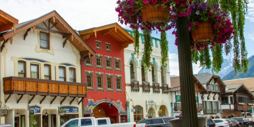 Visit Leavenworth, a German Mountain Town in the Heart of Washington- Sunset Magazine