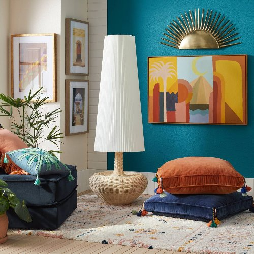 Target's New Jungalow™ Home Collection is Ready to Decorate Your Happy Place - Sunset Magazine