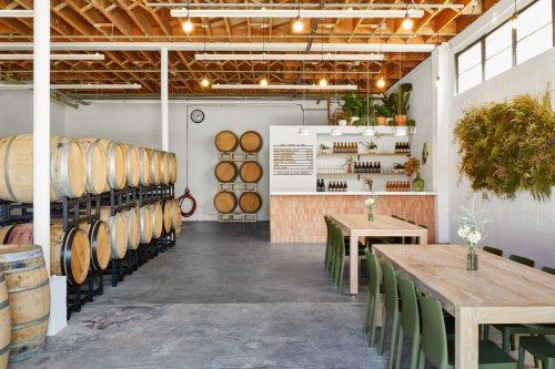 Berkeley Is Your Next Wine Tasting Route - Sunset Magazine