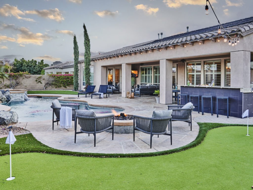 How to Make Your Patio Furniture Last a Lifetime - Sunset Magazine