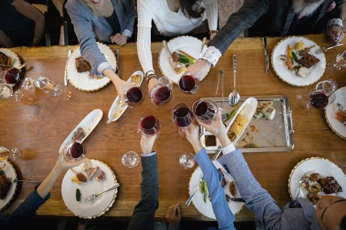 The Thanksgiving Traditions and Recipes Our Food Editors Swear By - Sunset Magazine