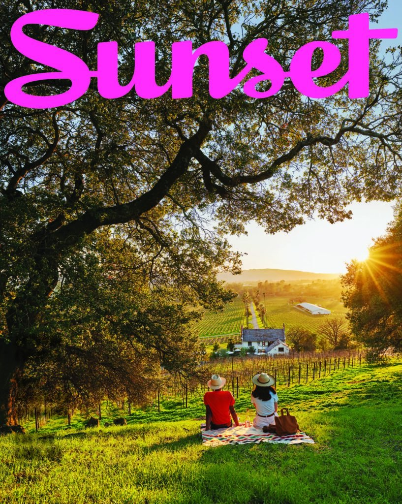 Sunset Magazine Subscription: Subscribe Today!