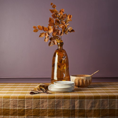 How to Style Your Thanksgiving Table - Sunset Magazine