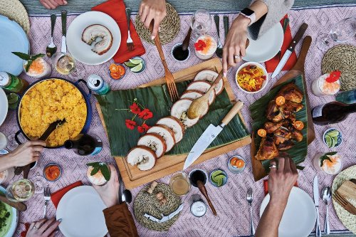 Filipino Barbecue Is Your Summer Cookout Savior (and You Won't Need a Whole Pig) - Sunset Magazine
