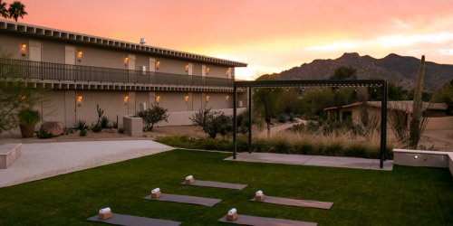 Attractions and Fun in the West - Sunset Travel Awards 2021 Directory