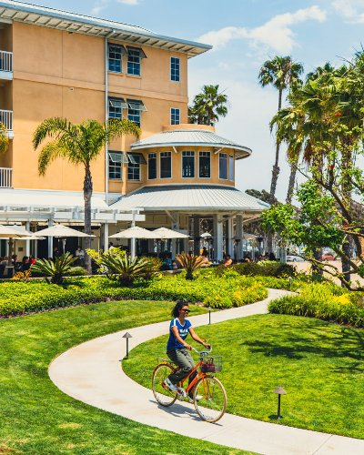 The Perfect 3-Day California Coast Roadtrip with Hilton hotels