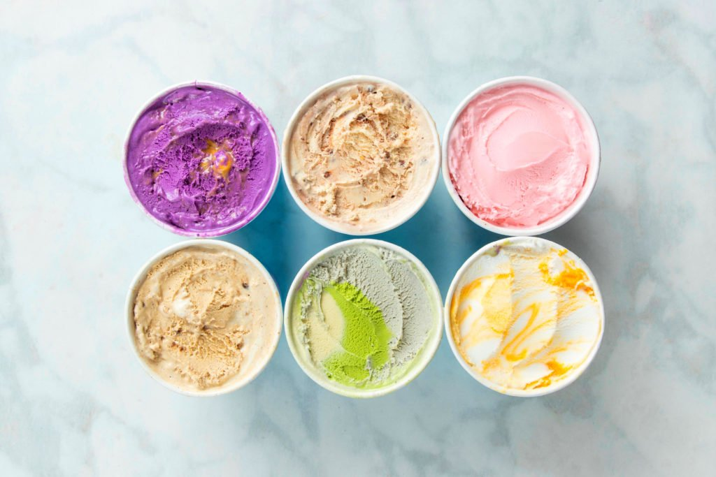 Sunset's Favorite Ice Cream Shops Across the West