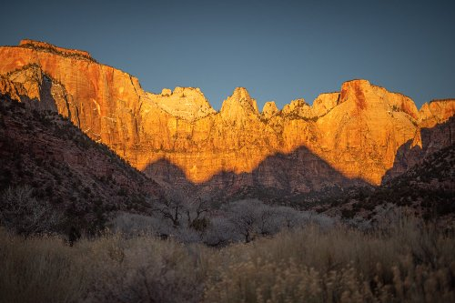 These 6 National Parks are Requiring Reservations this Summer - Sunset