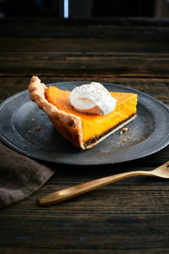 Our Editors' Favorite Sunset Recipes for Thanksgiving
