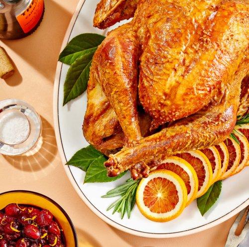 Thanksgiving Turkey Recipes: 16 Holiday Classics - Sunset Magazine