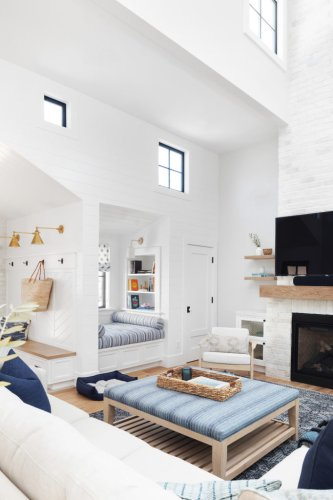 Design a Better Built-in, From Reading Nooks to Coffee Corners - Sunset Magazine