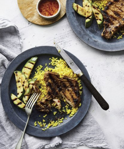 Pork Chop Recipes: 12 Easy Dishes That Are Not 'Boaring' - Sunset