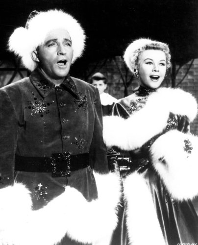 """White Christmas"""" Is a Beverly Hills Satire, Apparently"""