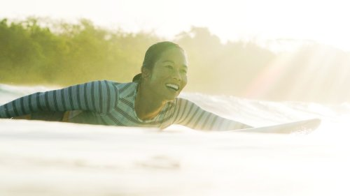 Author Bonnie Tsui Inspires Surfers and Swimmers with New Book - Sunset Magazine