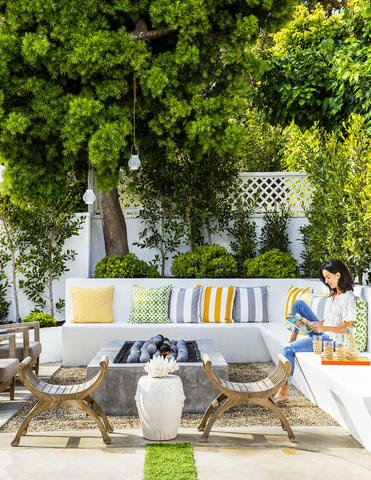 Ideas for Fire Pits for Year-Round Coziness in Your Yard