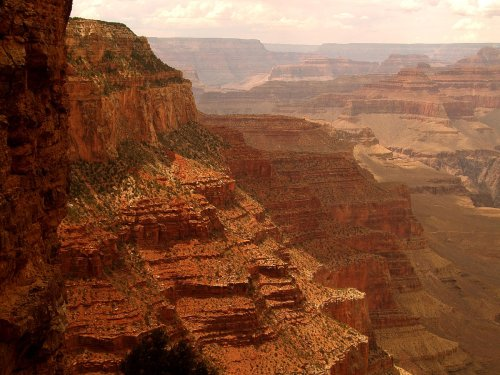 Best Grand Canyon Hikes