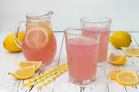 Lemonade Recipes That'll Make You Happy It's 94 Degrees Out