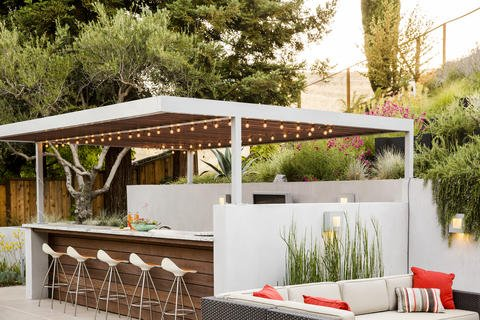 Your Patio Horoscope: The Ideal Outdoor Furniture for Sagittarius - Sunset Magazine