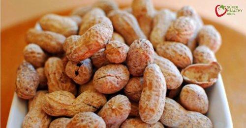 Top 5 Favorite Ways To Eat Peanuts