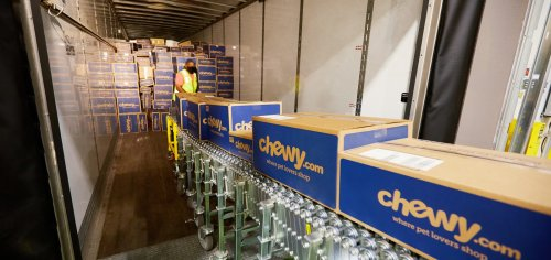 Out-of-stocks cost Chewy an estimated $40M in sales