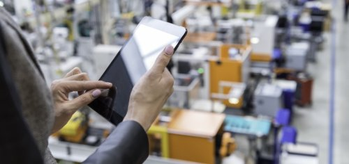 Smart factories: The future of manufacturing