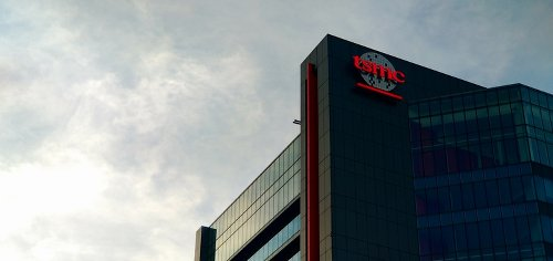 TSMC plans $100B investment to battle semiconductor shortages