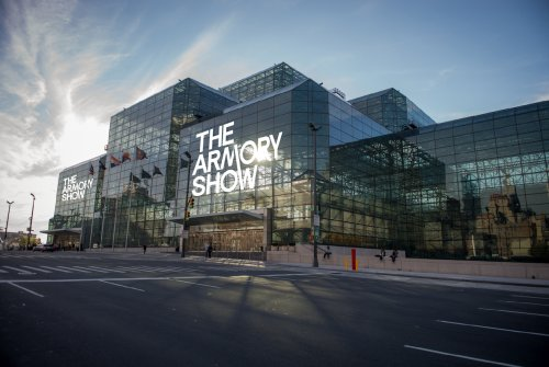 The Armory Show, Undeterred by the Pandemic, Plots Its Return – SURFACE