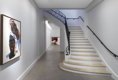 Mariane Ibrahim Gallery Makes a Home in Paris – SURFACE