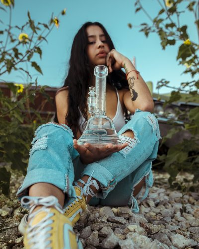 Santiago Rodriguez Tarditi on Designing a New Cannabis Culture