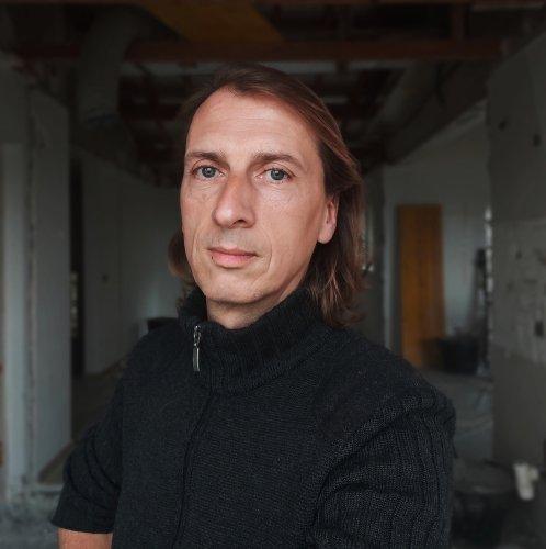 Designer of the Day: Philippe Nigro – SURFACE