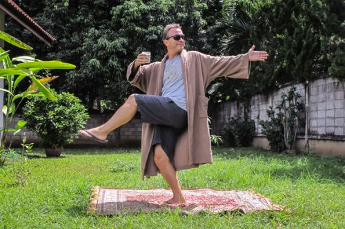 What is Dudeism?