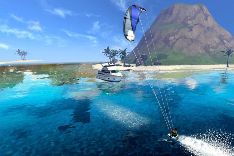 Kiteboarding News - cover