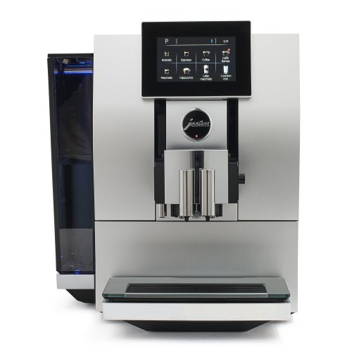 High-end automatic coffee machine