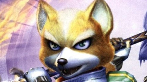 How This Cancelled N64 Game Went From Dinosaurs To Star Fox