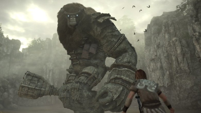 First Boss Battles That Made Us Rage Quit
