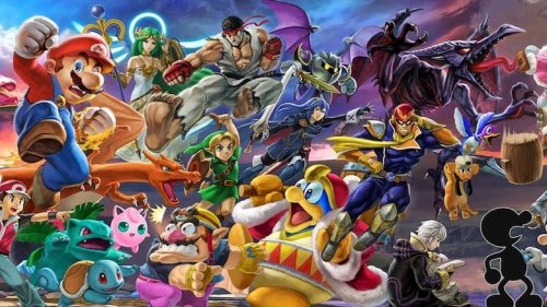 Dumb things we all ignore about Super Smash Bros. Ultimate