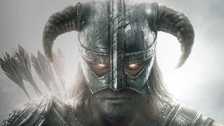 The Untold Truth Of The Elder Scrolls