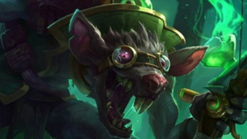 League Of Legends Is Getting Serious About Toxic Players