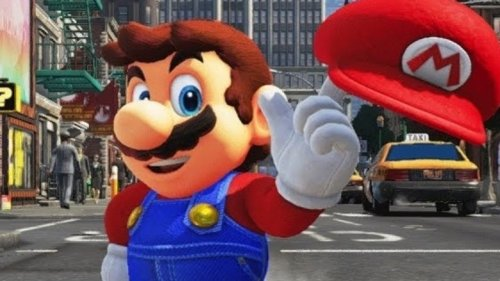 2020 was a great year for the Nintendo Switch
