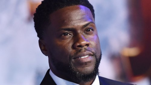 Kevin Hart Went To The Extreme For The Borderlands Movie
