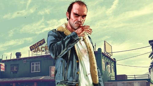 Embarrassing Things You've Done In GTA Games That You'd Never Admit To Friends