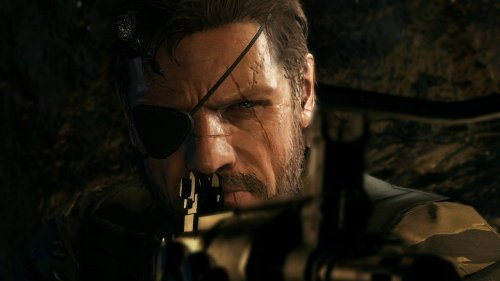 The Entire Metal Gear Timeline Explained