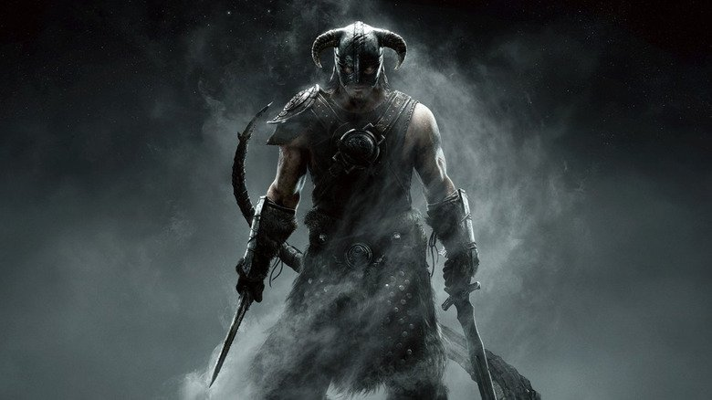 What Diehard Fans Don't Know About Skyrim
