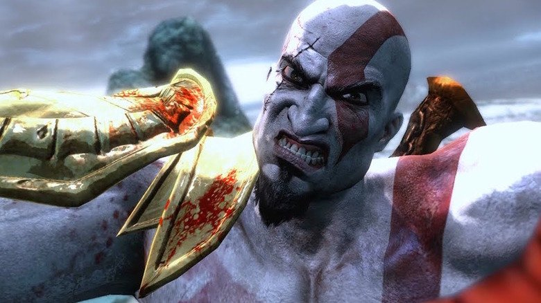 Gaming's Most Brutal Death Scenes