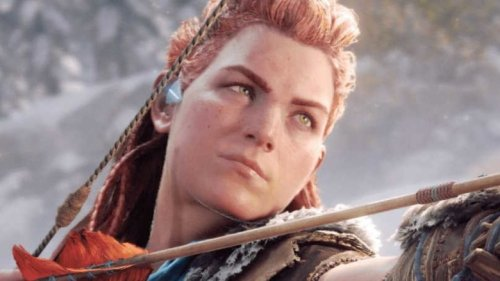 The Internet Is In An Uproar Over Horizon: Forbidden West's New Character Design