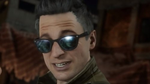 The Real Reason Johnny Cage Isn't In The Mortal Kombat Movie